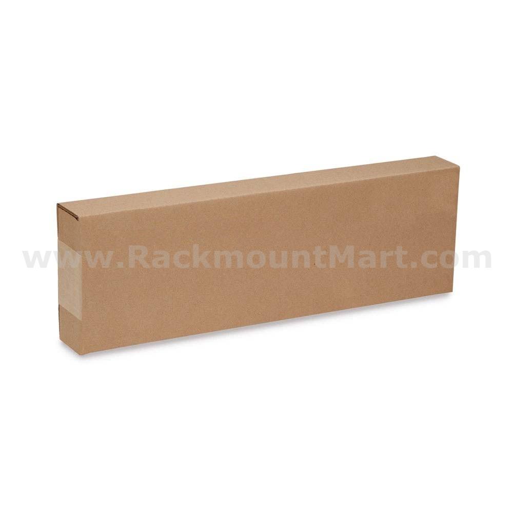 Patch panel bracket 2u