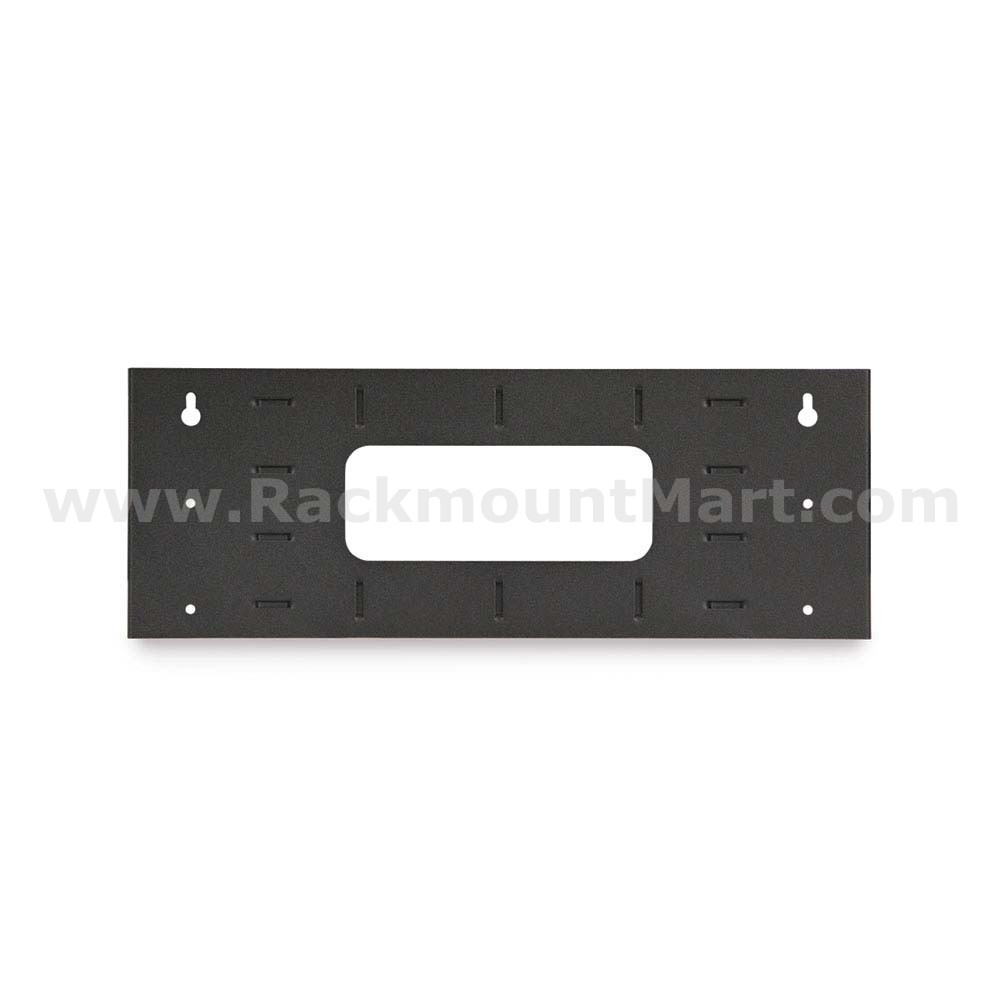 4u Patch Panel Bracket Part Wa1201 4u Sku Sy 1916 3