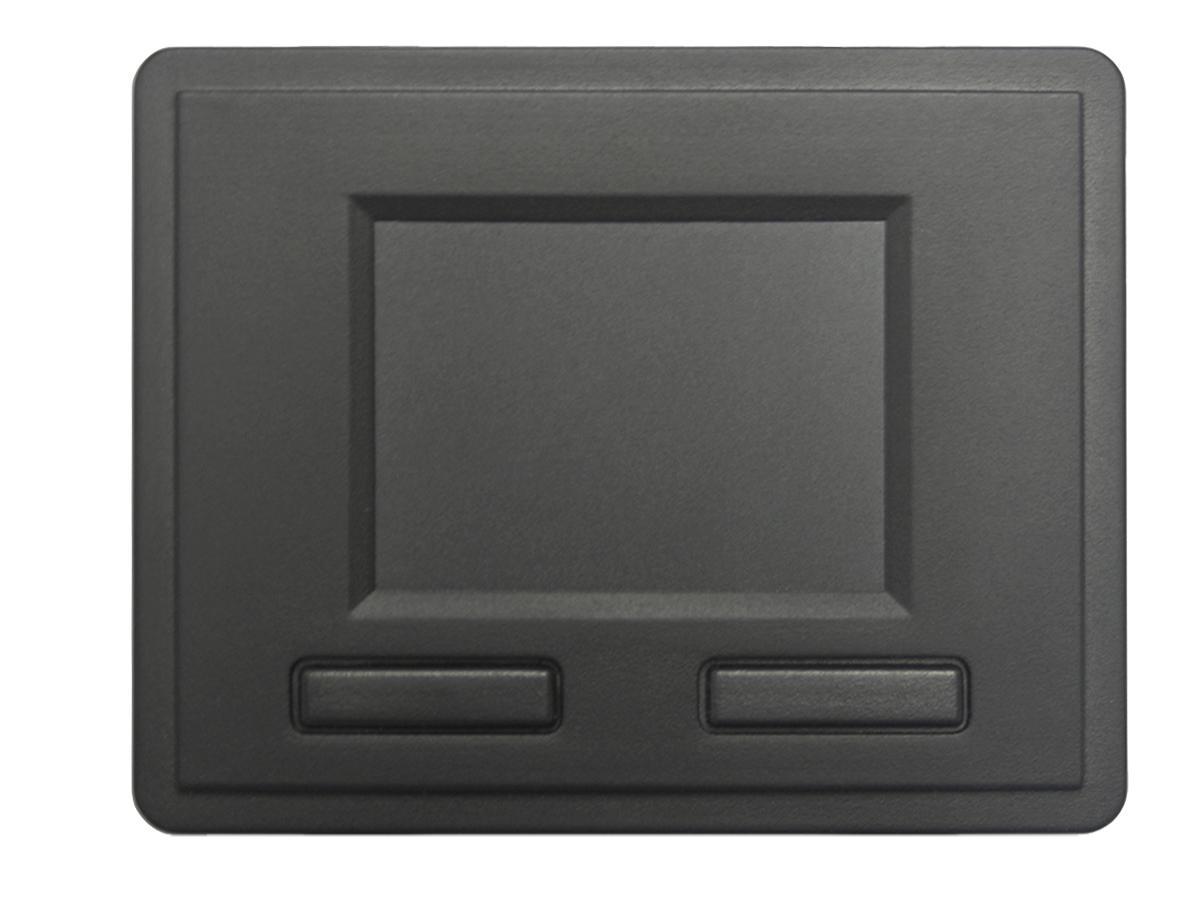 Rack Mounting Industrial Monitor Keyboard Drawer Lcd1u19 02