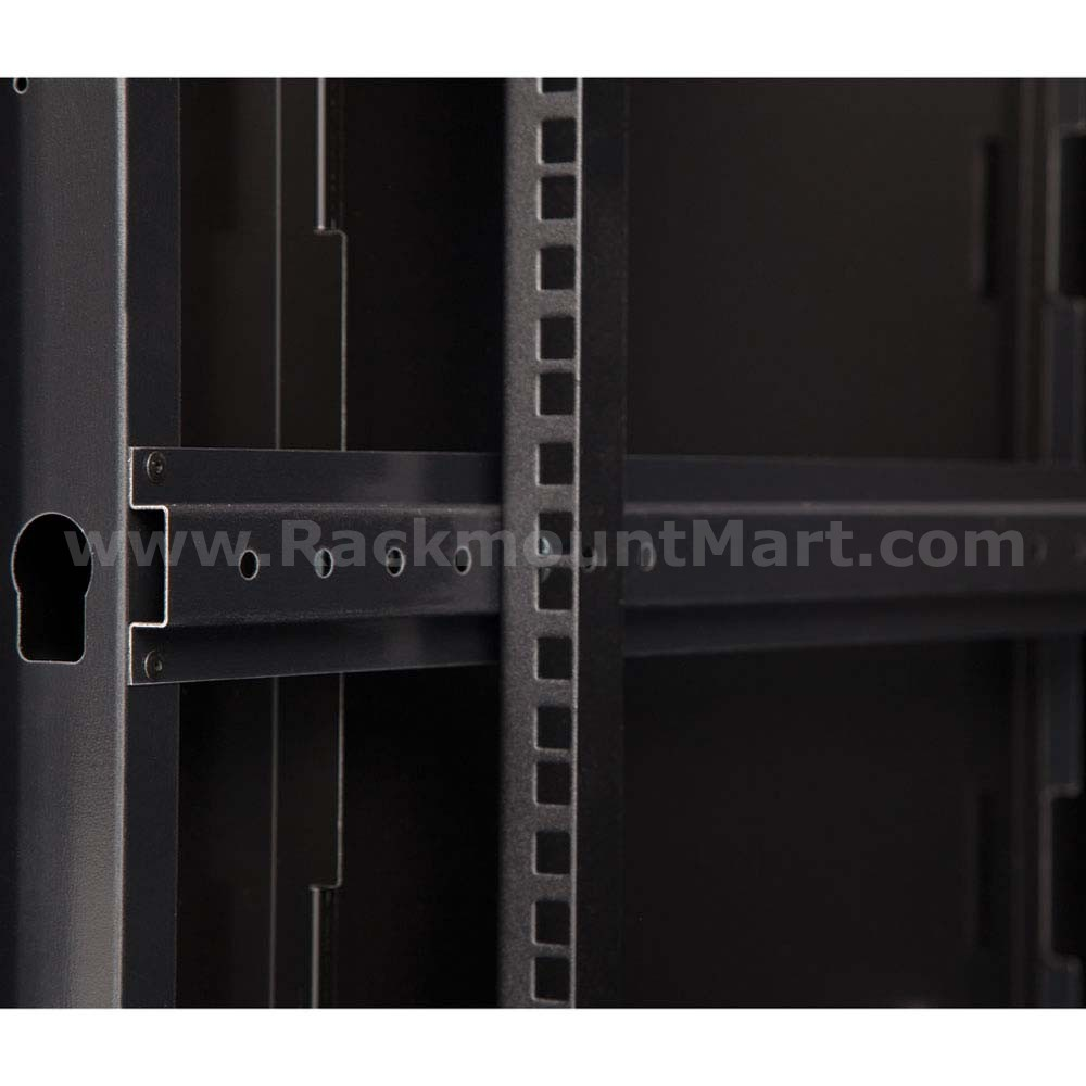 Wall Mount Cabinet With Lock Wb1204 12u Fixed Wall Mount Cabinet