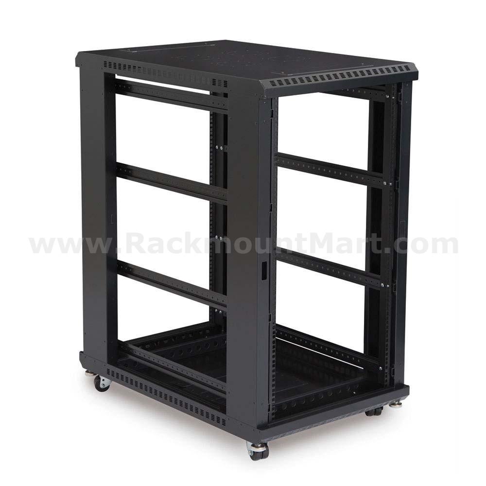 22u Open Frame Server Rack Part Cr1203 A Sku Sy