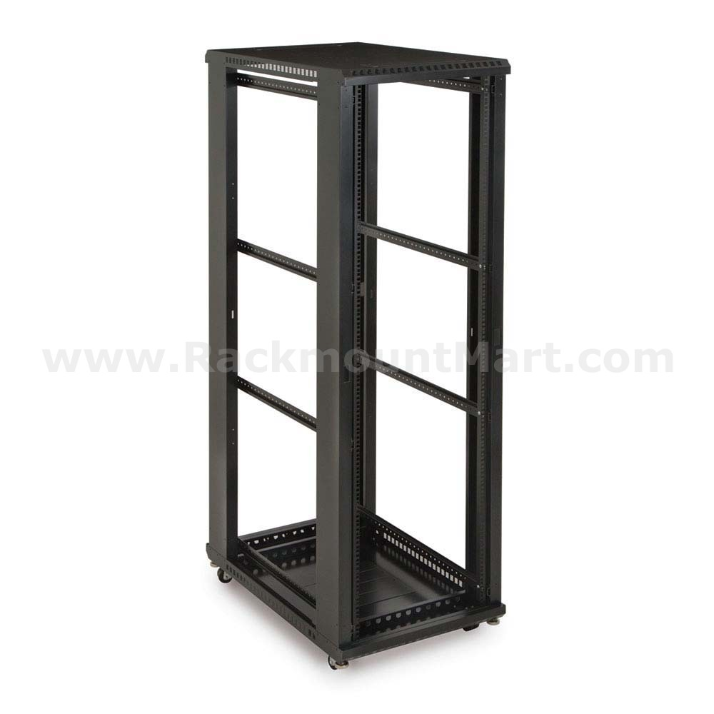Open Frame Server Racks with or Posts - m