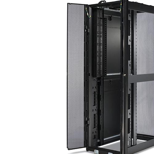 Rack Pdu Basic Zero U 22kw 400v 6 C19 Amp 3 C13
