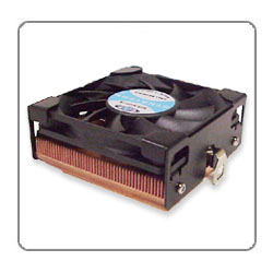 Cf1u 14 1u Cpu Cooler For Amd K7 Socket A 462 Up To Xp 1900 Intel Socket 370 Up To 1 13 Ghz Amd K7 1u Socket A 462 Xp2200