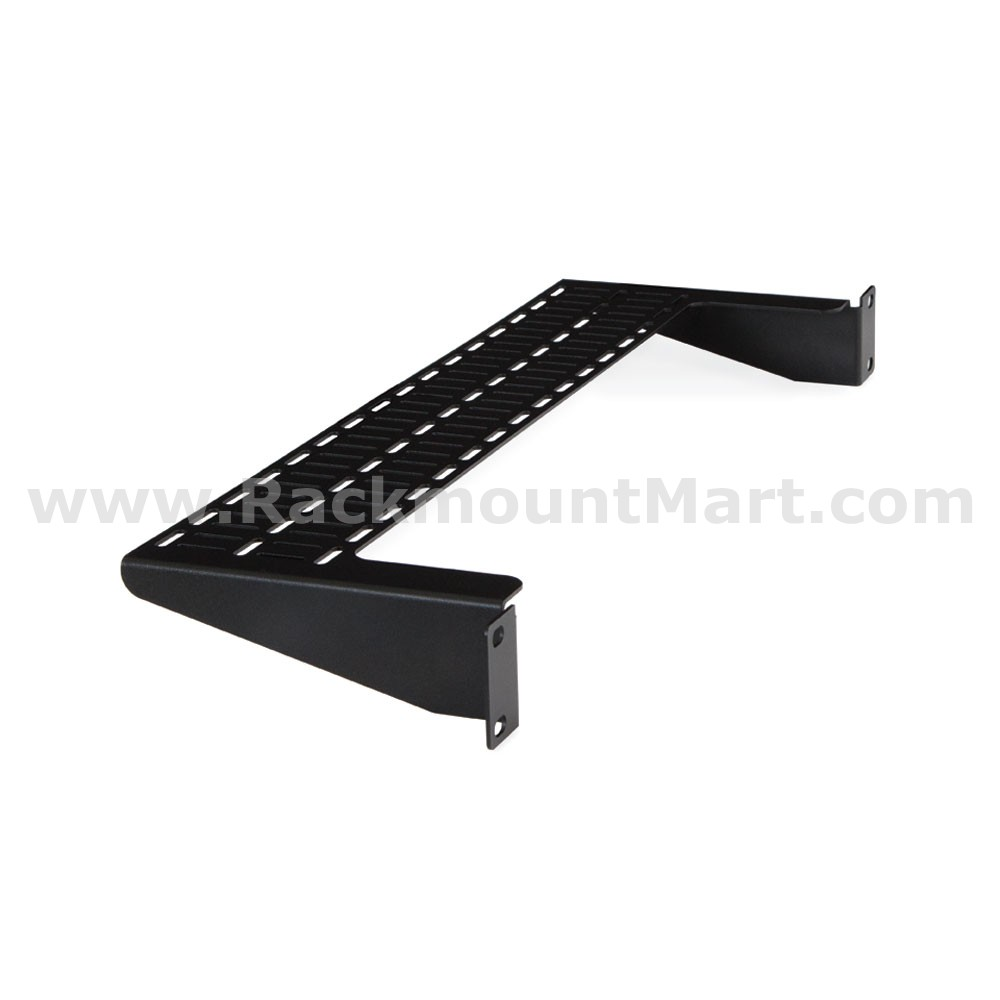 Cma17 1u Cable Lacing Shelf