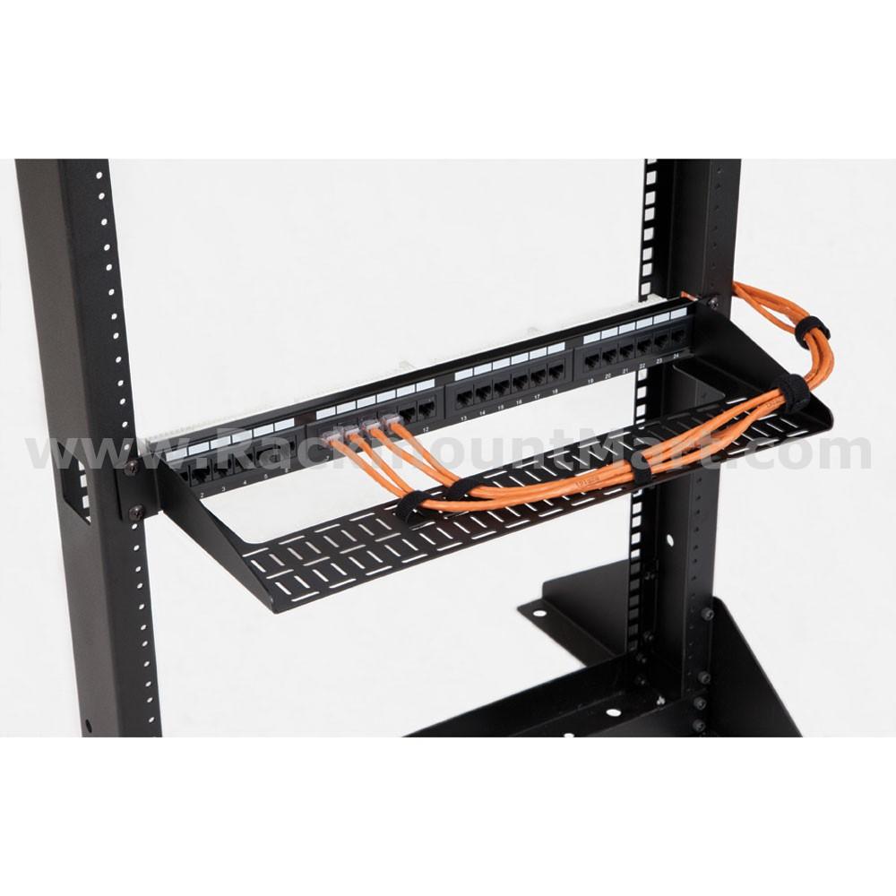 1u Cable Lacing Shelf Part Cma17 Sku Sy 1903 1 200 01