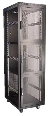 Colocation Rack