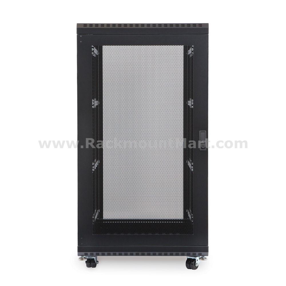 22u Server Cabinet Part Cr1203 S V Sku Sy 3106 3 001 22