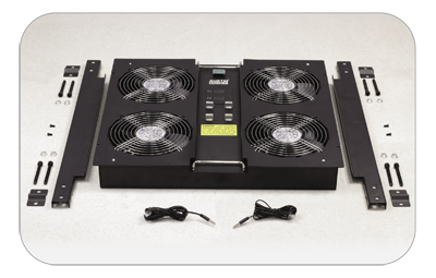 Rack Fan / Cabinet Cooling Fan