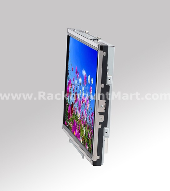 15 Inch Open Frame Touchmonitor Part Id 01 15p