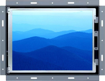 Industrial Lcd Open Frame 10 4 Quot Lcd W Led Backlight