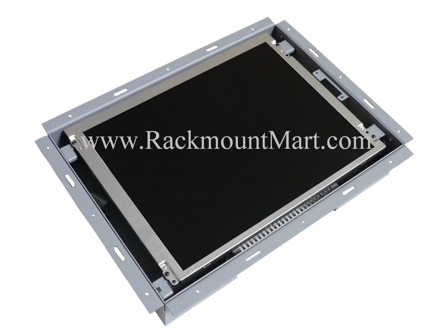 Industrial Flat Panel Display Open Frame Lcd Id 12p