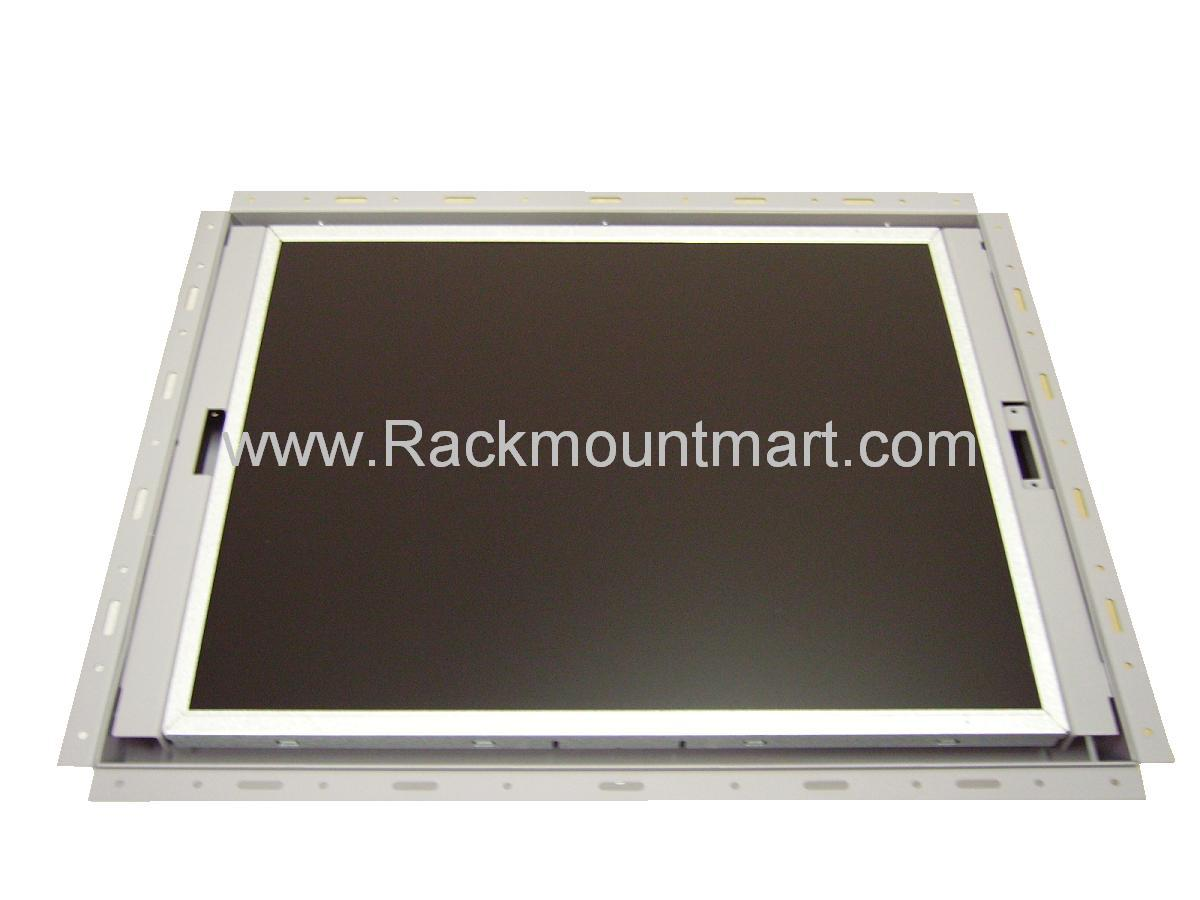 Industrial Touch Screen Monitor Open Frame Lcd Id 17p T