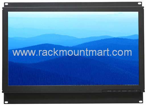 20 Quot Rackmount Monitor Siriusview Lcdr8u20 08