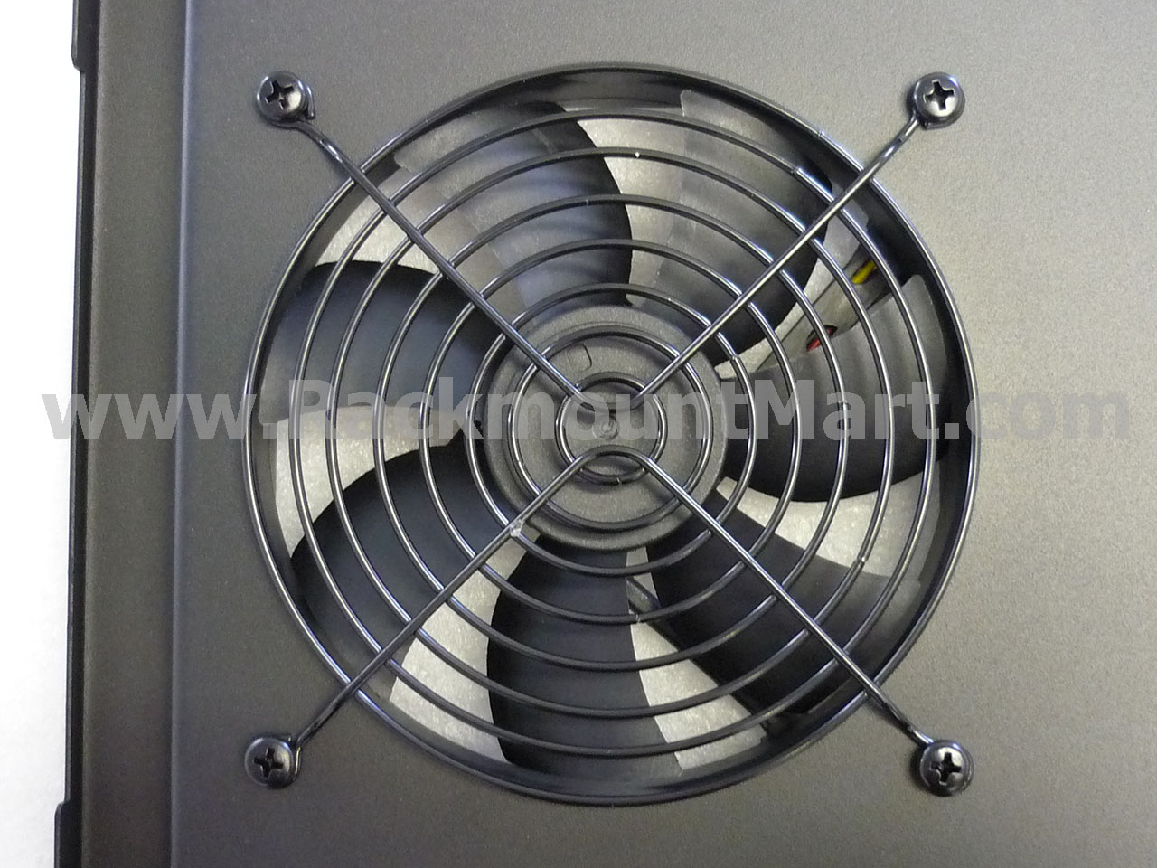 Rack Fan Cabinet Cooling Fan