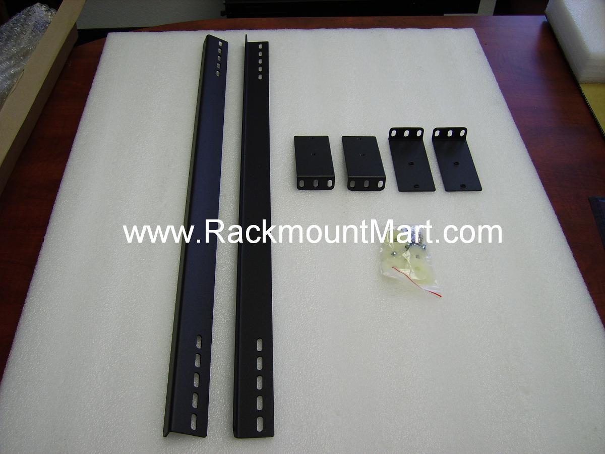 Rack Rails Slide Rails