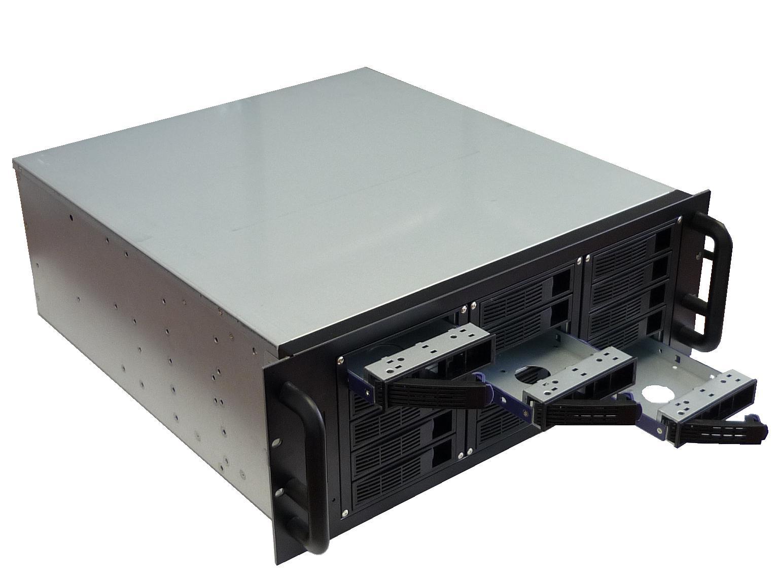 Sas Sata Jbod Raid Storage Sa4001